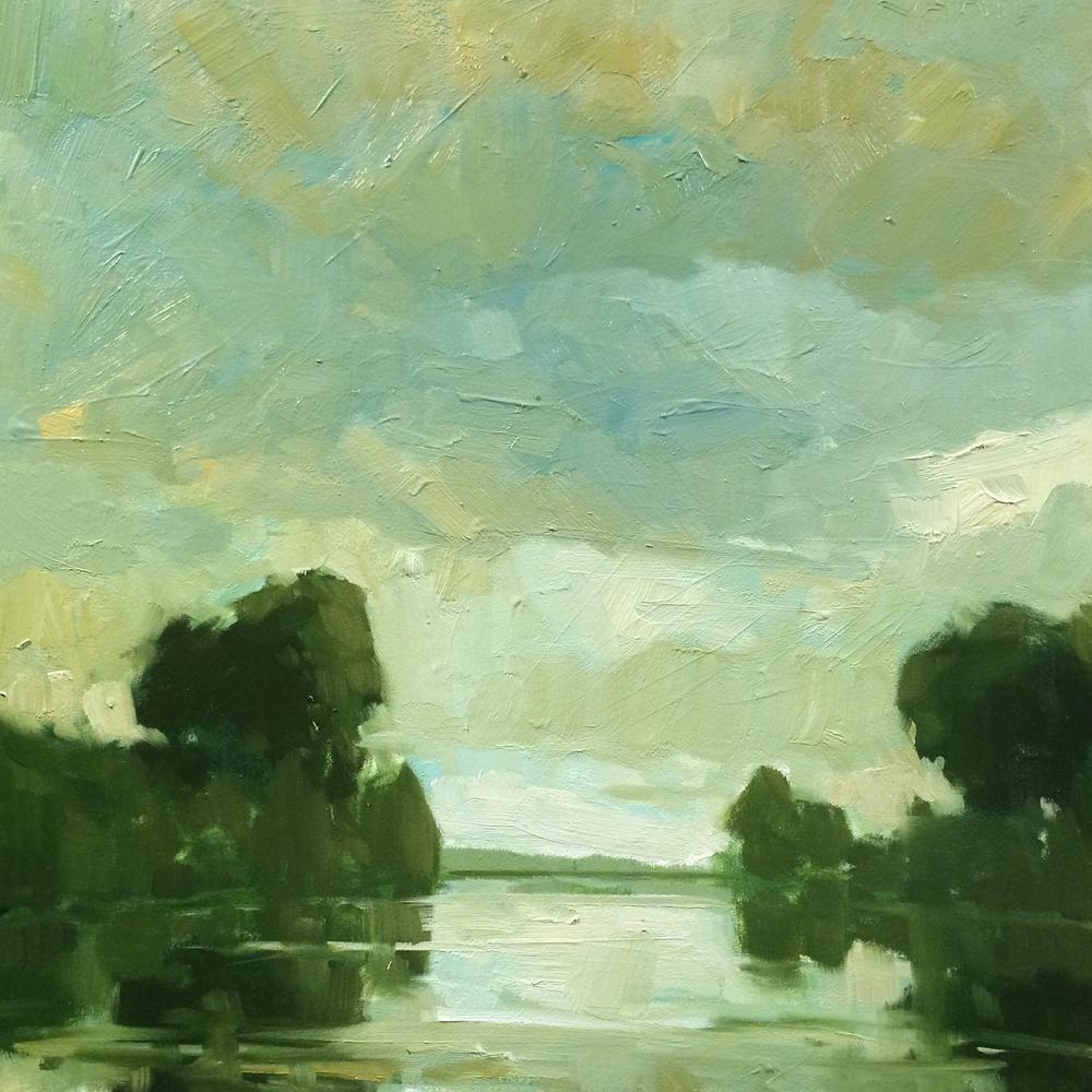 SOLD ||  Distress River, Lake Cecebe, ON