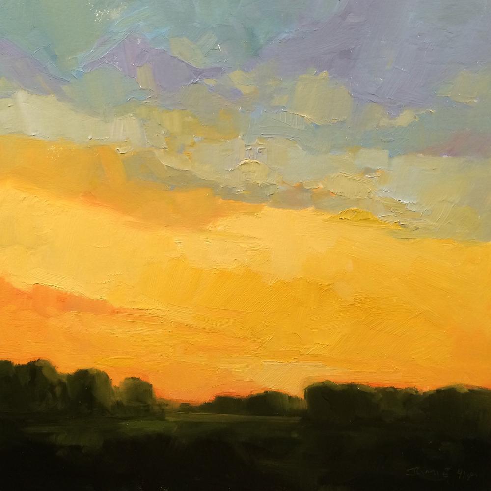 Sky #5 by Jamie Jardine