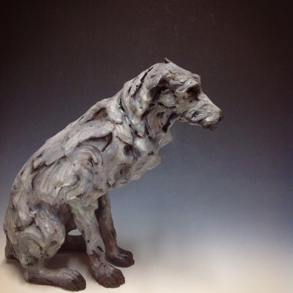 SOLD II Wolfhound