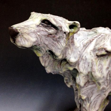 SOLD II Polar Bear #1