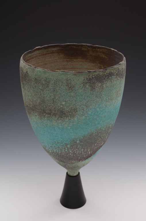 646-002 Chalice by Mary Fox , 36 cm T x 20.jpg
