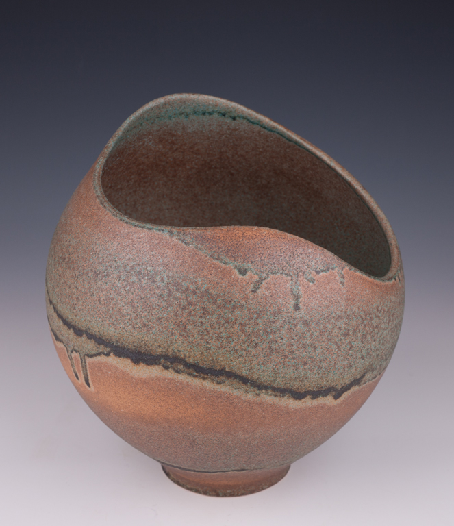 646-003 Altered Vessel by MaryFox, 26 cm T x 24.jpg
