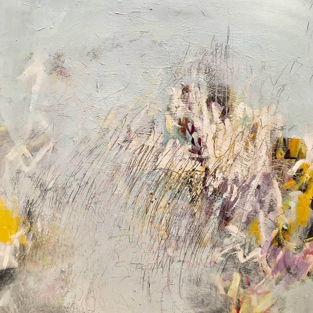 SOLD II Spring Rain by Shane Norrie
