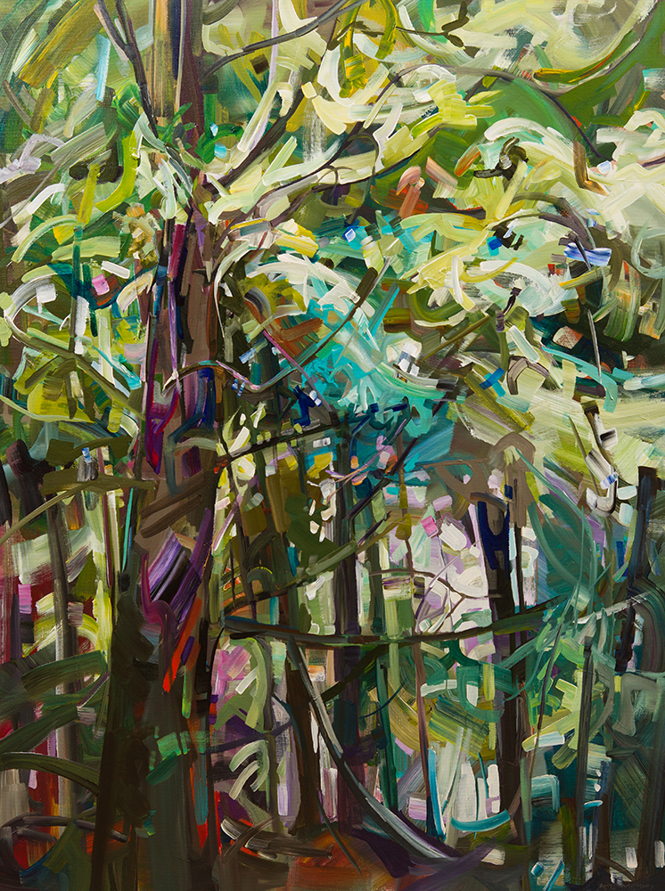 SOLD II Into the Woods by Amy Montgomery