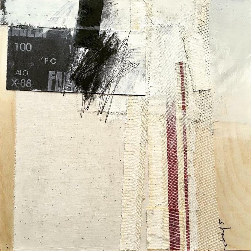SOLD || Cut and Run by David Sharpe