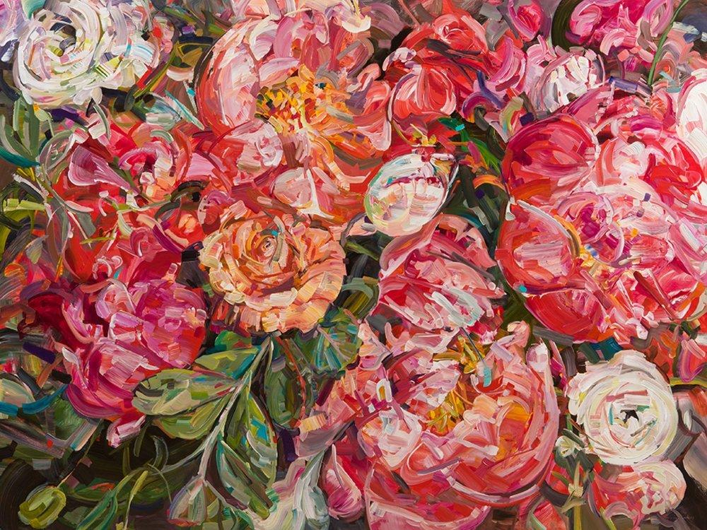 SOLD II Flourish by Amy Montgomery