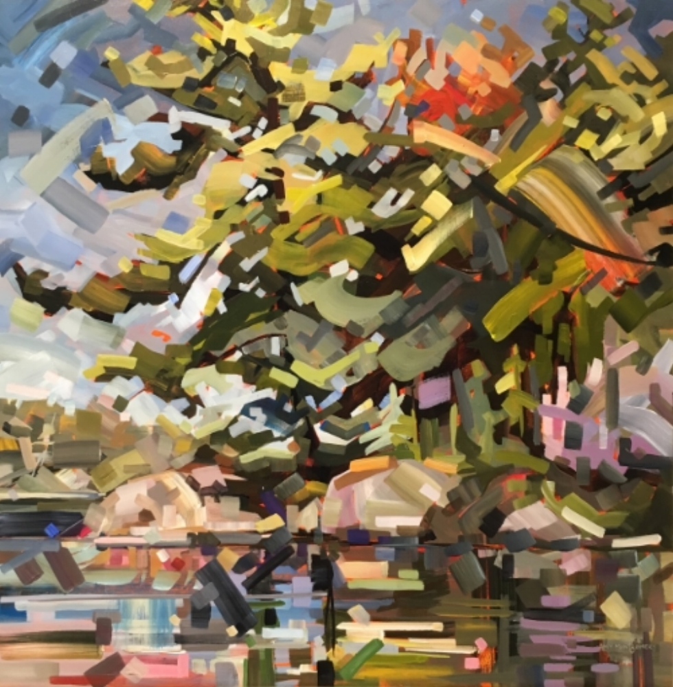 SOLD || 'Edgewater' by Amy Montgomery