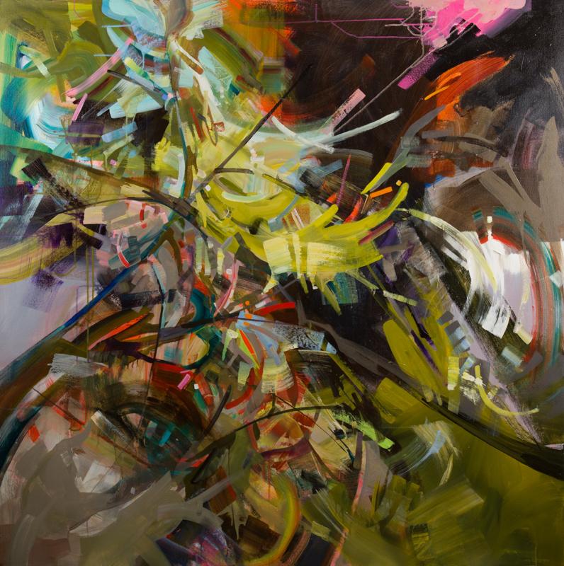Triumph by Amy Montgomery