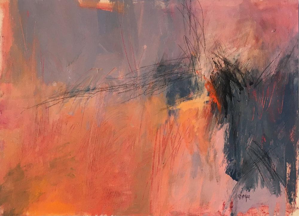 Flashpoint by David Sharpe