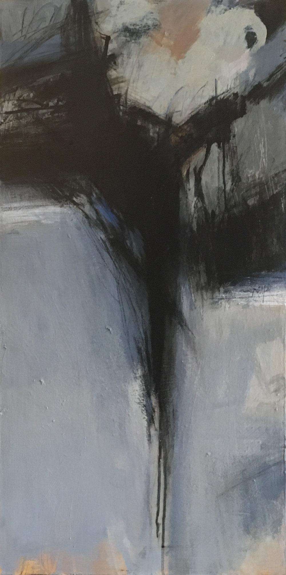 Black Ice by David Sharpe