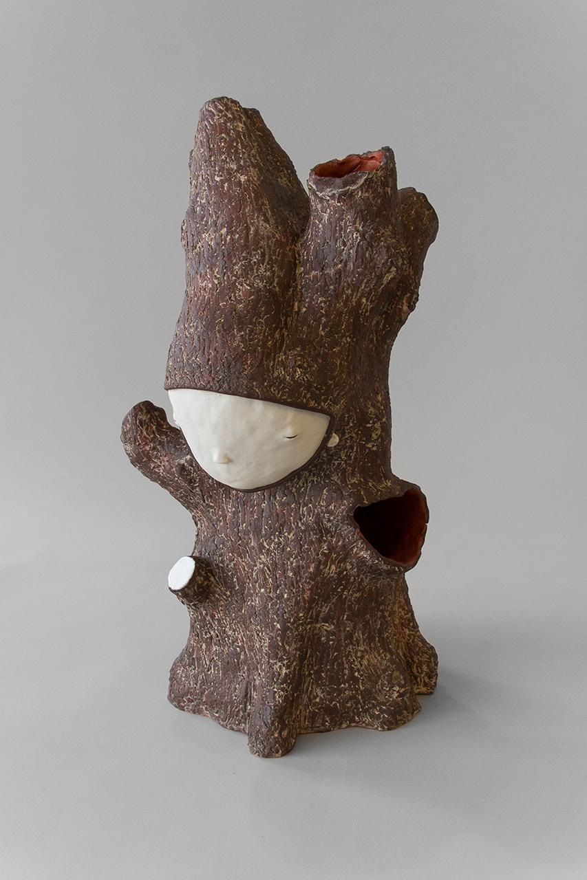 SOLD    Treeman by Jing Huang