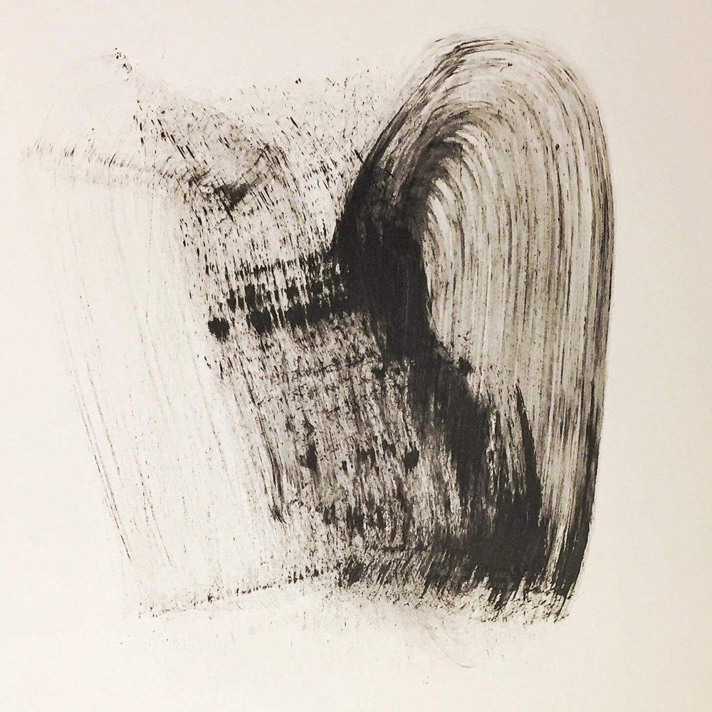 Rusk 1 by Jamie Jardine