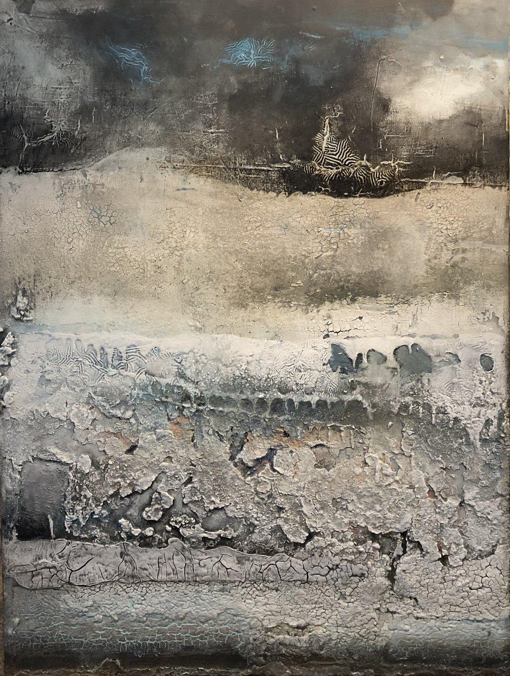 Untitled 5 by Gab Kokas
