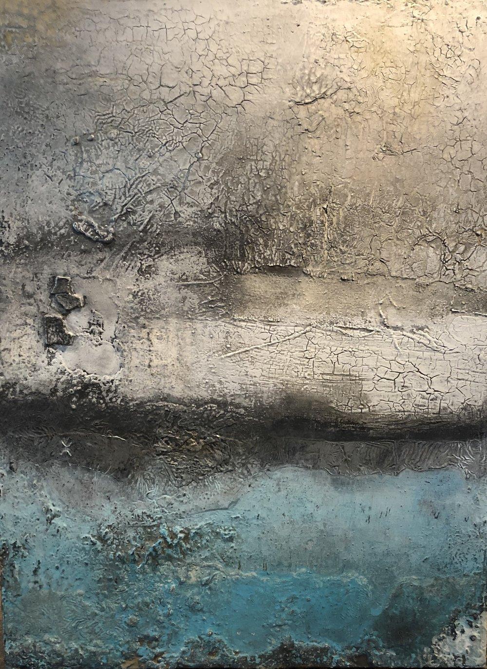 SOLD     Untitled 6 by Gab Kokas