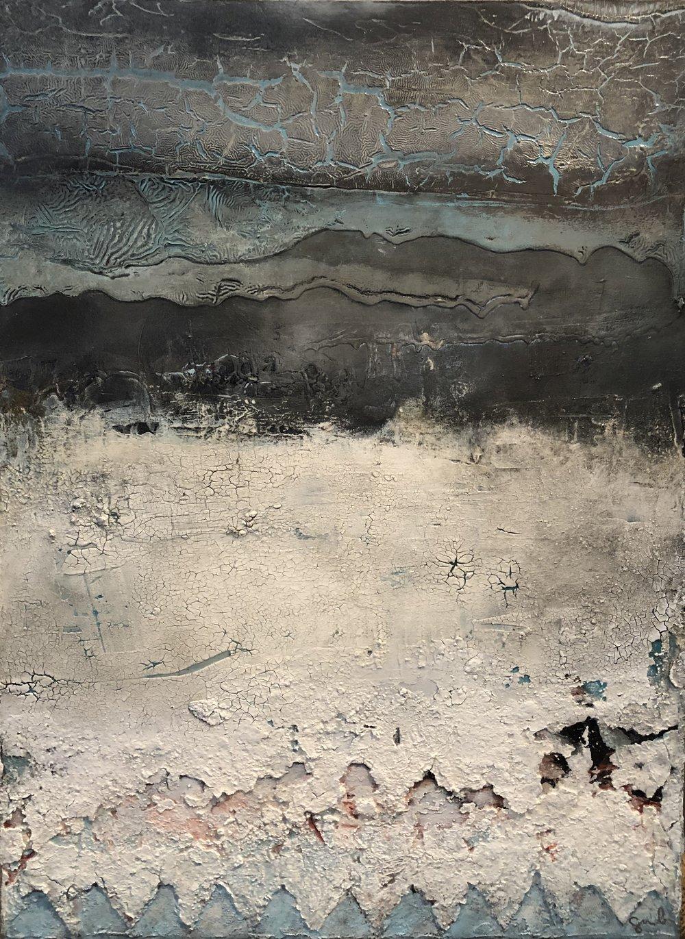 Untitled 7 by Gab Kokas