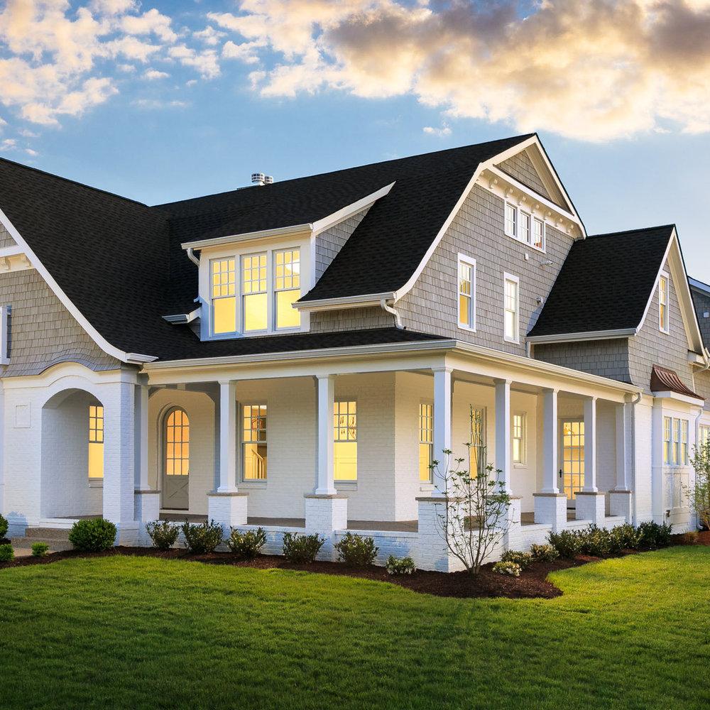 Bullitt County Homes -