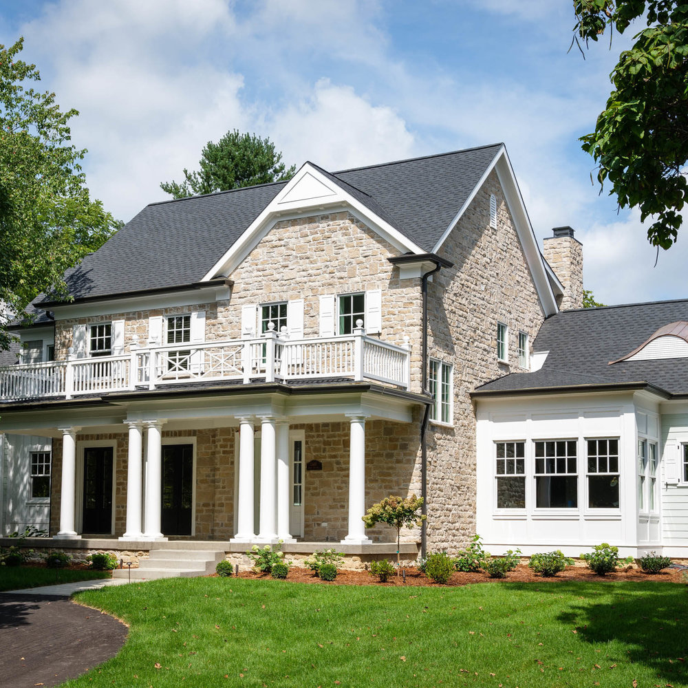 Jeffersontown Homes -