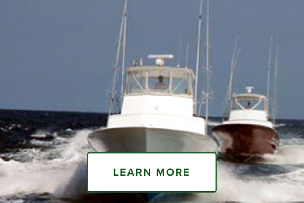High Return Sportfishing - Tournaments