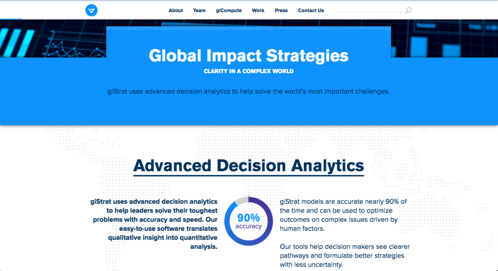 Global Impact Strategies