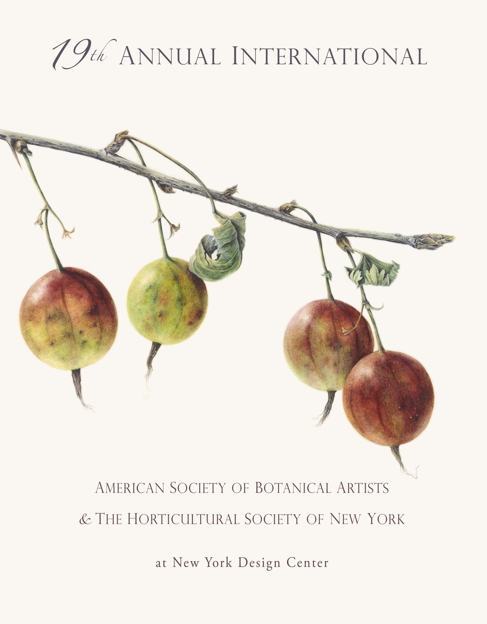 19th Annual Catalog cover.jpg