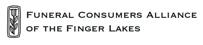 Funeral Consumers Alliance of the Finger Lakes