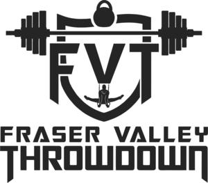 Image result for FRASER VALLEY THROWDOWN