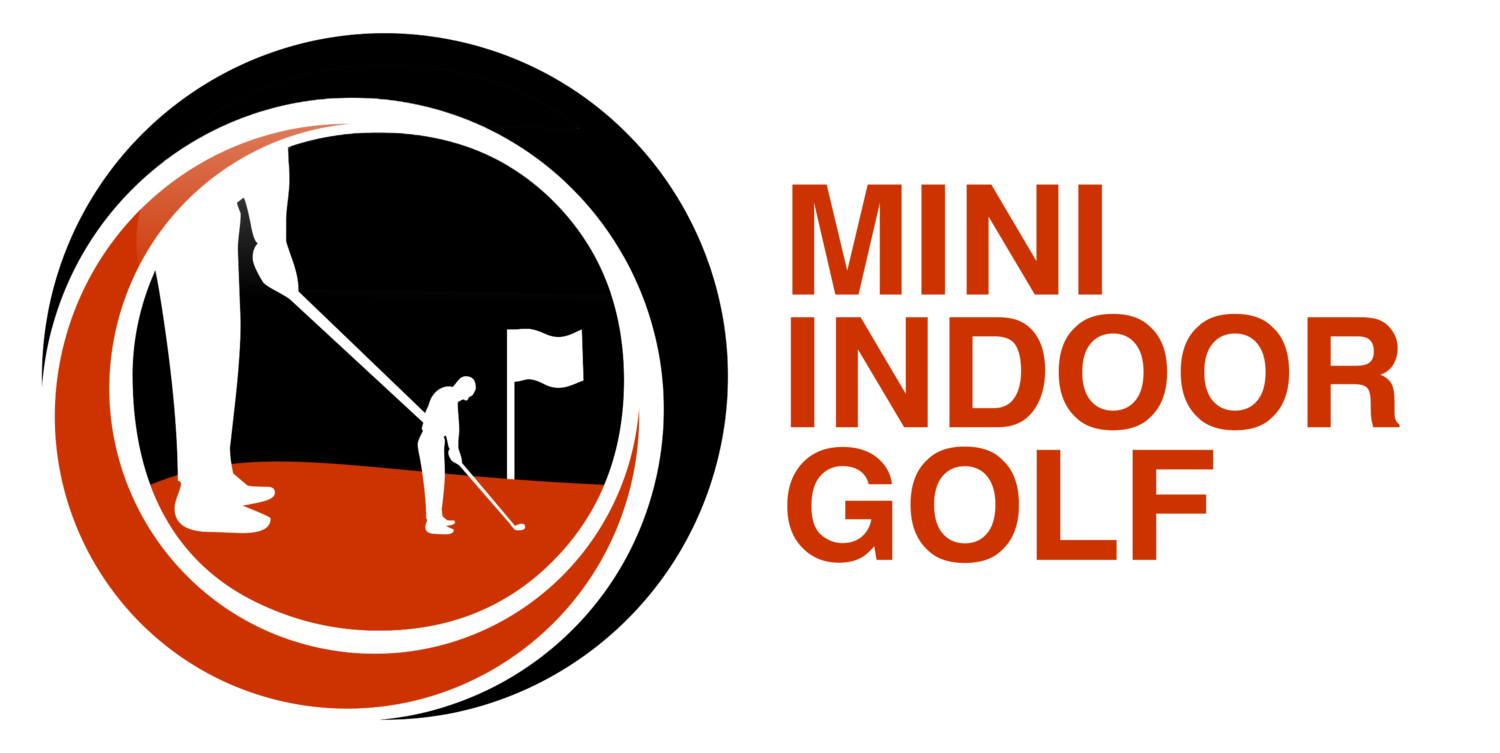 Mini Indoor Golf
