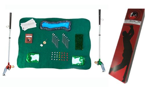 Mini Indoor Golf Competition Set (Save $10) — Mini Indoor Golf