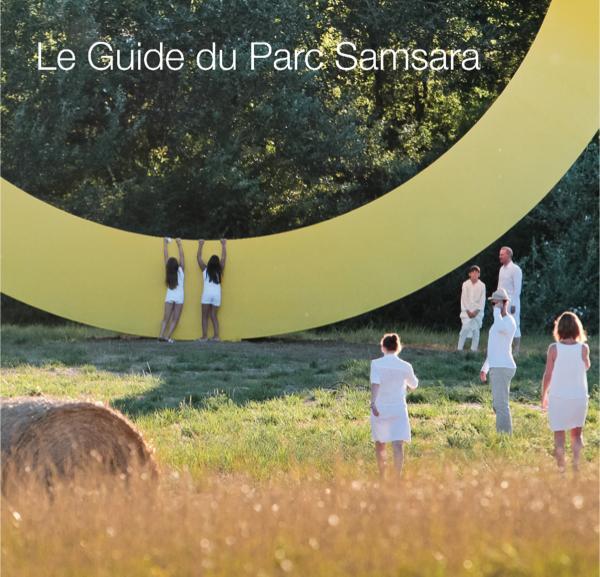Parc Samsara Guide