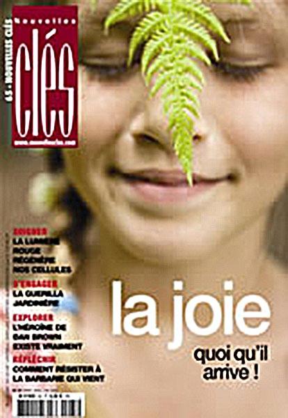 Clés Magazine