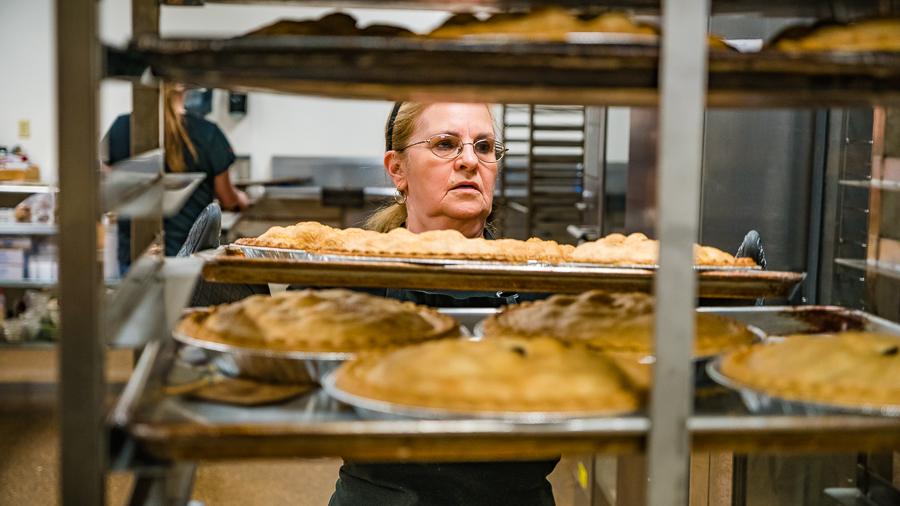 shelby_baking_fresh_pies