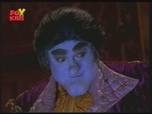 Episode Discussed: Big Bad Beetleborgs S1E2: Beetle Rock Part 2