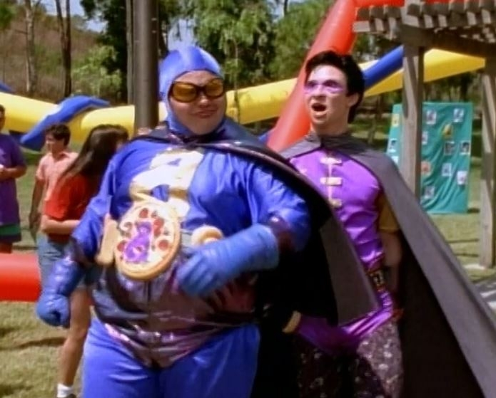 Episode Discussed : S01E39: Doomsday Part 1