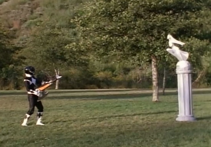 Episode Discussed: MMPR S1E23: Itsy Bitsy Spider