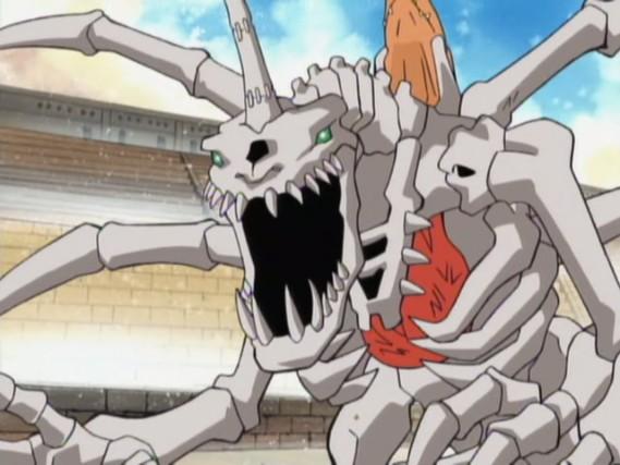 Episode Discussed : Adventure 01: Episode 16: The Arrival of SkullGreymon