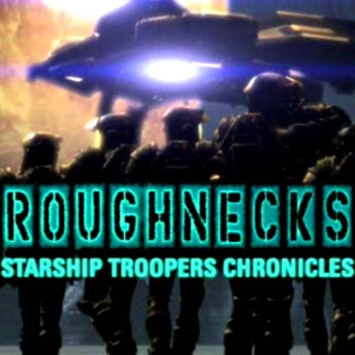 Episode Discussed: Roughnecks S01E01