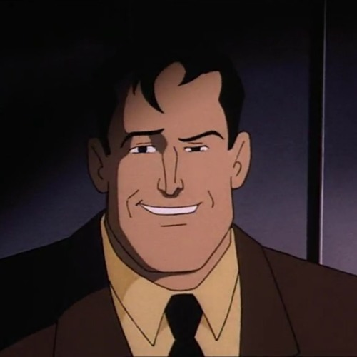 Batman: The Animated Series S01 E01 - On Leather Wings