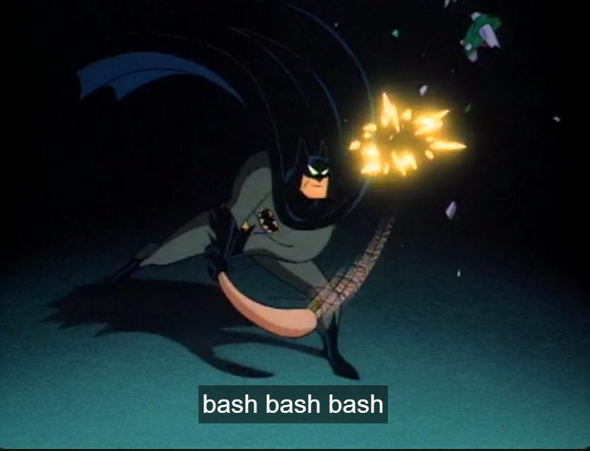 episode 7 christmas with the joker batman the animated series s01e02 - Batman The Animated Series Christmas With The Joker