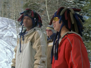 Johnny Tsunami (1999)