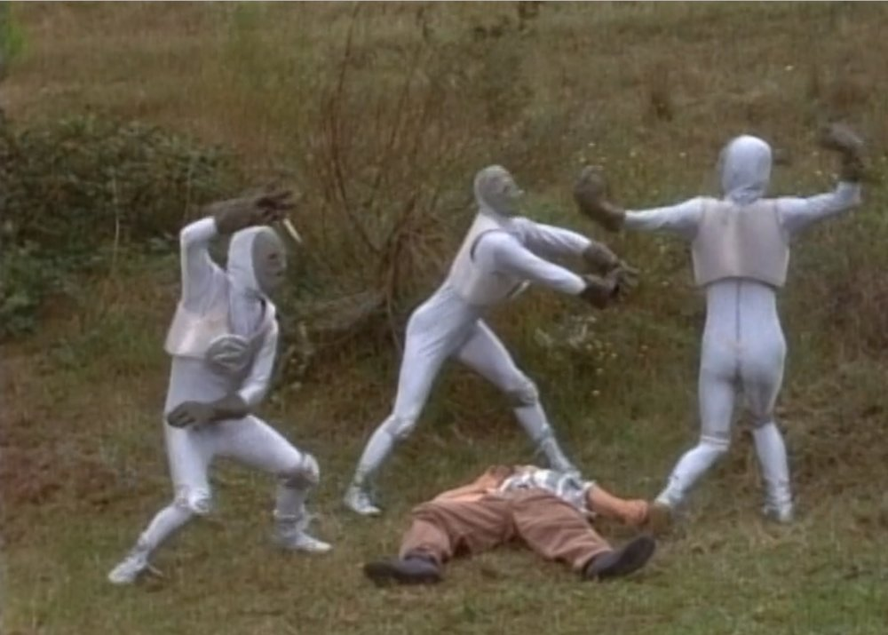 Episode Discussed: S02E44: Return of the Green Ranger Part 1