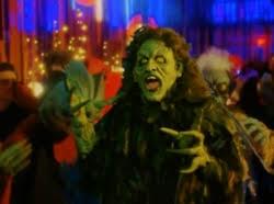 Halloweentown 2: Kalabar's Revenge (2001)