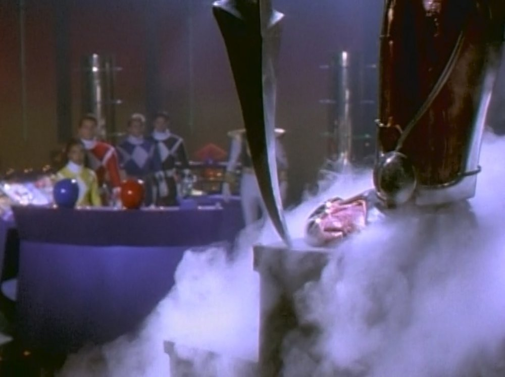 S03E20: A Changing Of The Zords Part 2