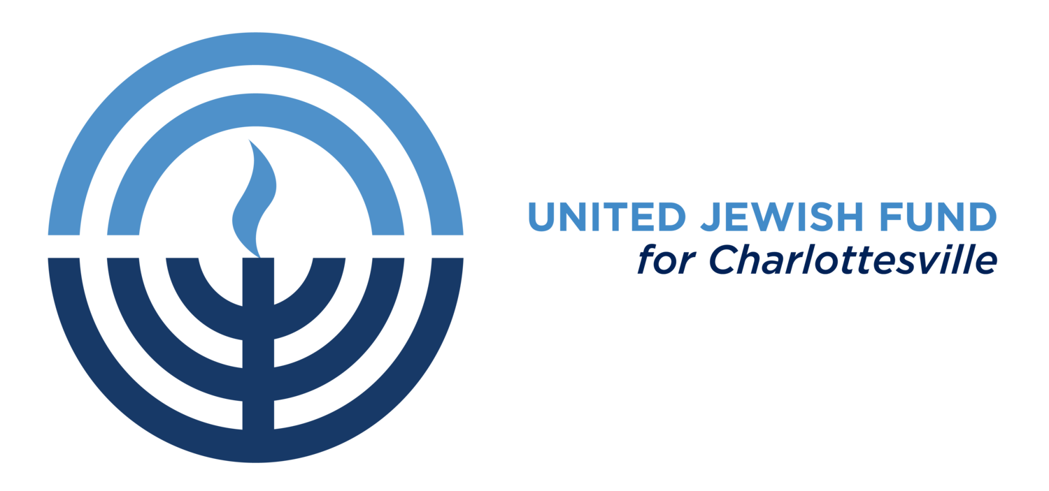 United Jewish Fund for Charlottesville