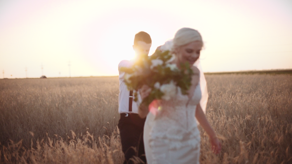 Ashley + Nathan | Wedding Film