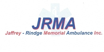 Jaffrey-Rindge Memorial Ambulance