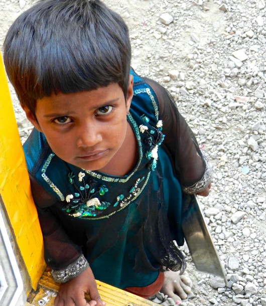 MISSION FOR ORPHANS Mission for Orphans is a grassroots organization making an eternal impact in the lives of orphans, street children, and victims of human trafficking in India.