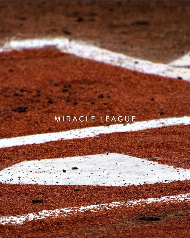 We are so excited for our upcoming volunteer outreach with The Miracle League! ⚾️  The Miracle League is a baseball league for individuals with special needs in Orlando.  Volunteers will help players during the game and cheer them on as their biggest fan. 🥇  More information see the details below or contact Summer Sullivan at (404) 345-1035.   We can't wait to see you there!  MIRACLE LEAGUE OUTREACH 9:00-11:30AM /Saturday, April 27 Trotters Park, Orlando *Dress Casually   #thejesuslifetogether #orlandochurch #winterparkchurch #miracleleague