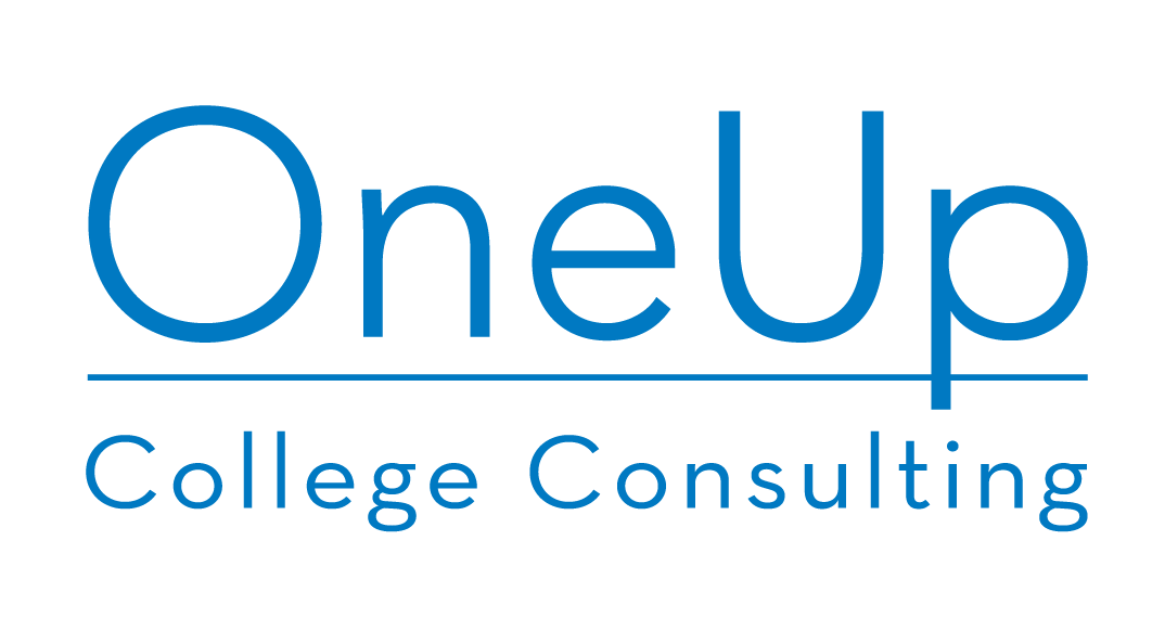 OneUp College Consulting
