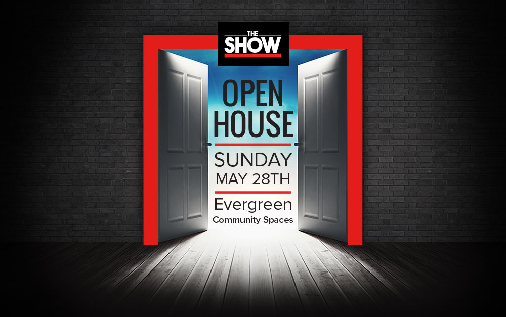 The Show Company Open House