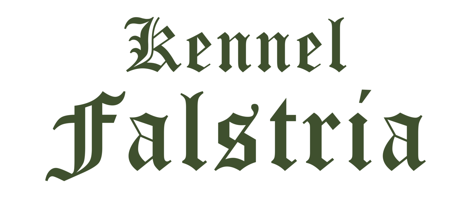 Kennel Falstria